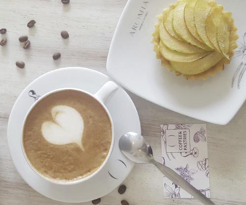 Azul Kaffee – Lima schmeckt prima