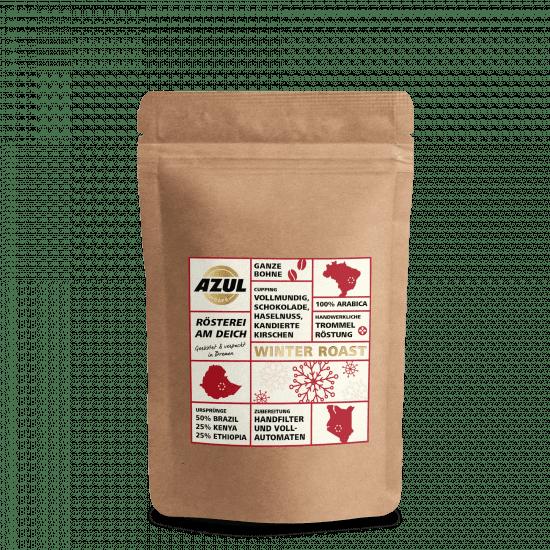 Azul Kaffee – Specialty Coffee Winter-Roast
