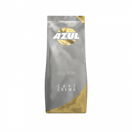 Azul Kaffee – Classics Coffee Cafe-Crema