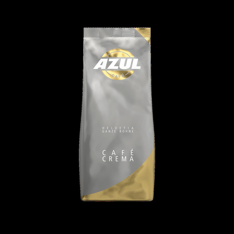 Azul Kaffee – Classics Coffee Helvetia Cafe-Crema