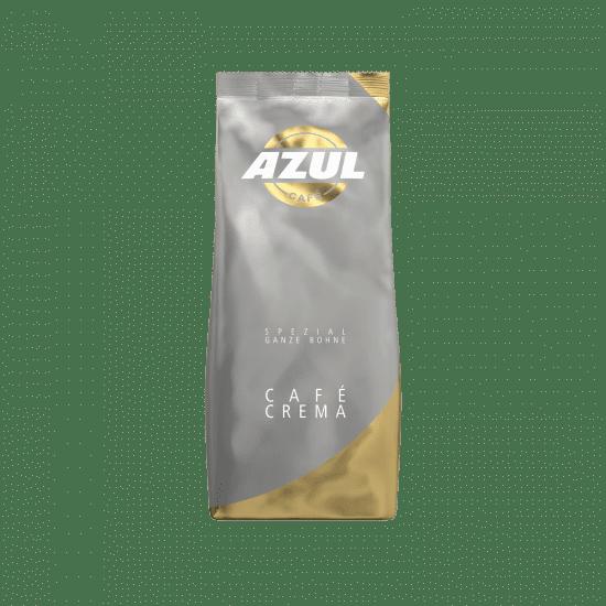 Azul Kaffee – Classics Coffee Spezial Cafe-Crema