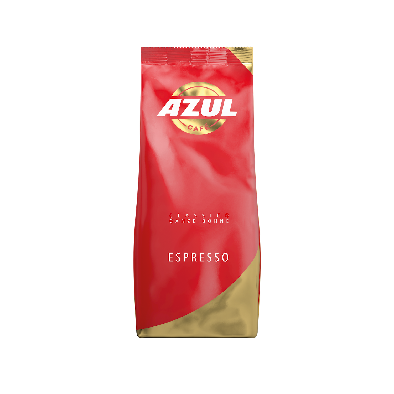 Azul Kaffee – Classics Coffee Classico Espresso