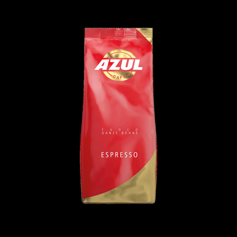 Azul Kaffee – Classics Coffee Fuoco Espresso