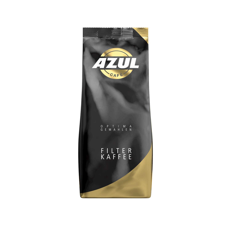 Azul Kaffee – Classics Coffee Optima Filterkaffee