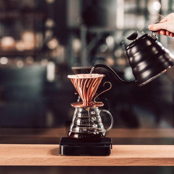 Azul Kaffee – Brew Guide Pour Over