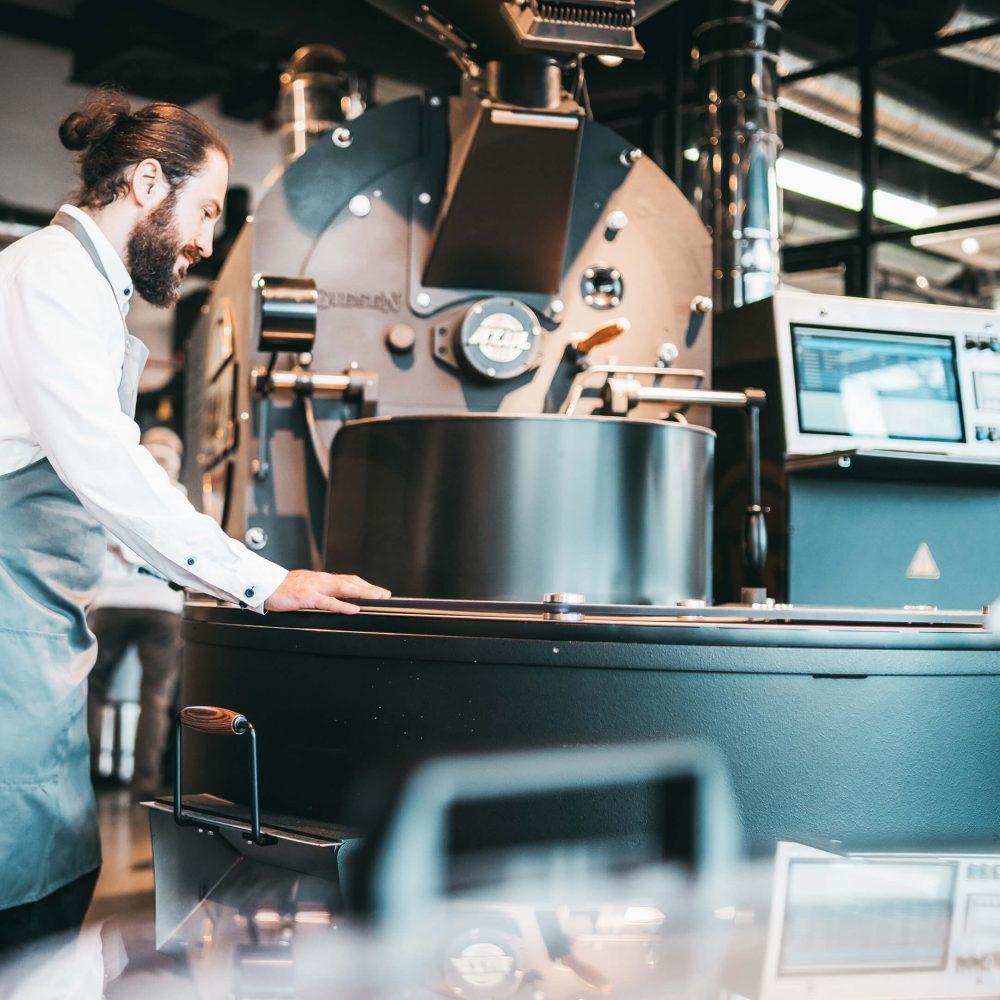 Azul Kaffee – Handwerk aus Bremen
