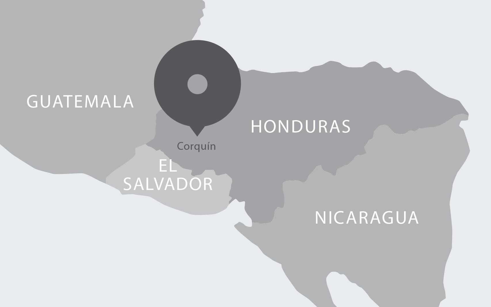 Azul Kaffee – Honduras Cafescor