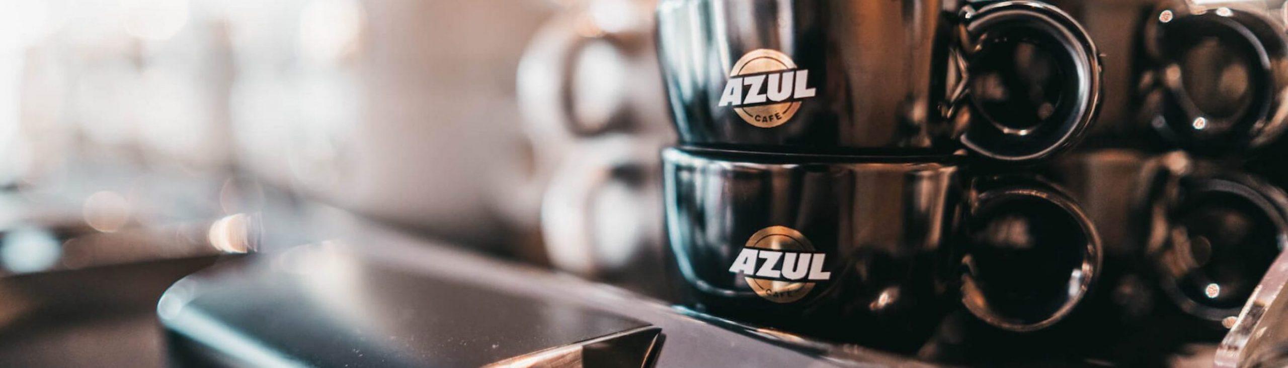Azul Kaffee – Kaffeesortiment
