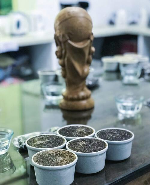 Azul Kaffee – Peru Coffee Trip
