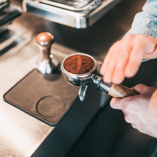 Azul Kaffee – Barista Skills Espresso Guide